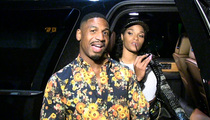'Love & Hip Hop: ATL' Star Stevie J -- I'm Not A Deadbeat Dad -- Check Out My Kid's Jordans