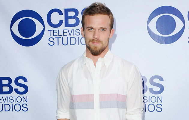 "Cam Gigandet Disses Former ""O.C."" Costars, Calls Them ""F***ing Miserable"""
