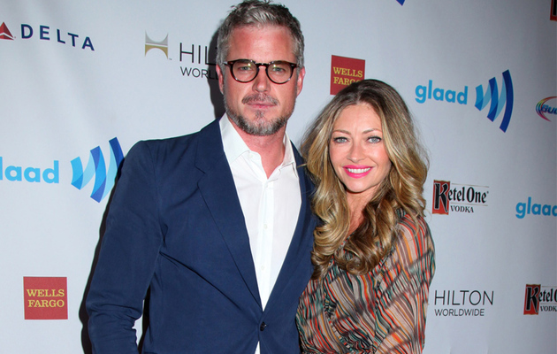 "Eric Dane Opens Up About That ""Naked Tape"": ""We've All Made Mistakes"""