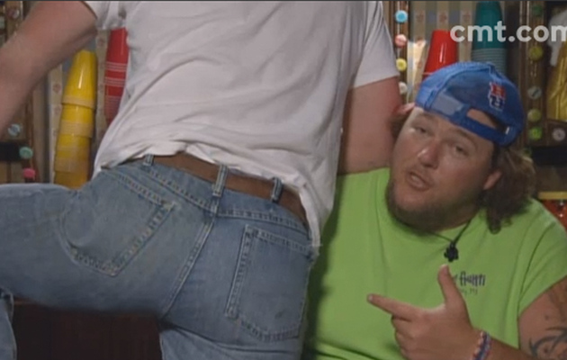 "Video: Walt & Murray Get Wild on ""Party Down South"" Man Date"