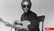 Bobby Womack Dead -- Veteran Soul Singer Dies at Age 70