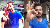 Shia LaBeouf -- Day Drinking Before Arrest, But No Weird Behavior