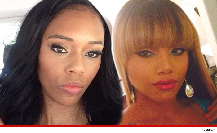 Erica Love And Hip Hop Pregnant