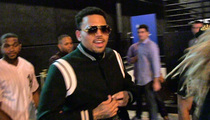 Chris Brown -- Sorry BET, I'm Not Doing Reality TV