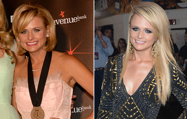Miranda Lambert Debuts New Short Bob -- Like The Look?