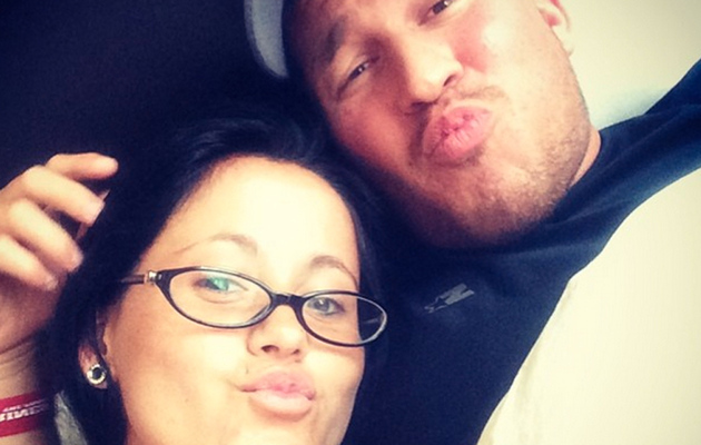 Jenelle Evans Gives Birth to Son Kaiser -- See First Baby Photo!
