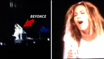 Beyonce -- Sounds Like She's Calling Jay Z Out for Cheating