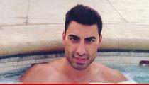 'Mr. Arab' Adam Sabbagh -- BANKRUPT ... Beverly Hills Socialite $200K In Debt