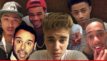 Justin Bieber -- Drug Use on Trial in Paparazzi Assault Case