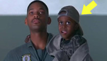 Little Kid In 'Independence Day': 'Memba Him?!