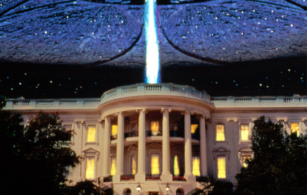 """""""Independence Day"""" -- See The Cast Then & Now!"""