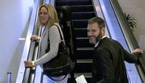 Mary McCormack to Katharine McPhee -- Suck It! I'm Keeping My Husband
