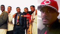 Hi-Five Singer Russell Neal in Custody After Wife Found Dead