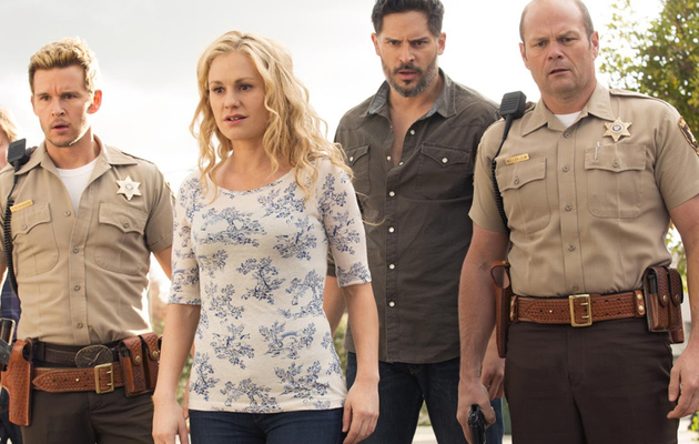 """True Blood"" Shocker! Show's Latest Victim Speaks Out"