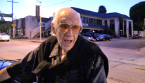 Ex-N.W.A. Manager Jerry Heller -- Eazy-E DISRESPECTED In Biopic