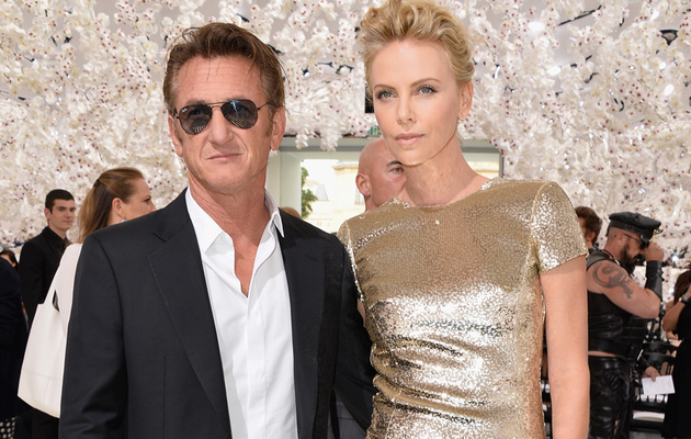 Charlize Theron Stuns At Dior Show, Jennifer Lawrence Debuts Bad Spray Tan!