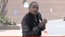 'Cat Daddy' Rapper -- Hit With 3 Felony Charges In Nightclub Theft