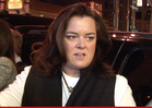 Rosie O'Donnell Officially Joining 'The View' Again