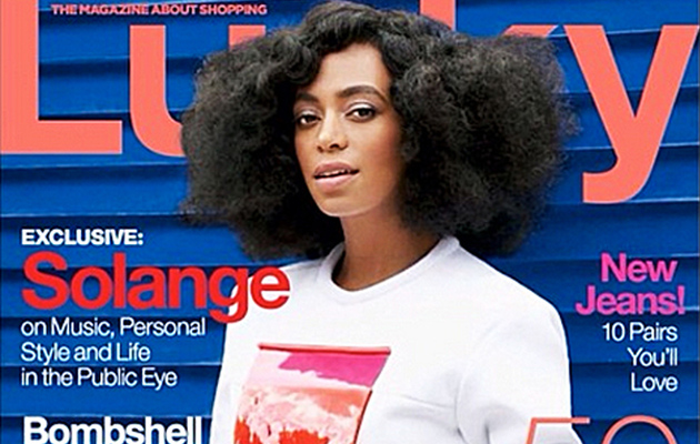 "Solange Knowles Speaks Out About Infamous Elevator Scuffle, Calls it ""That Thing"""