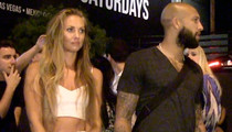 Tim Howard's Hot Model Friend -- Impressive Body Of Work