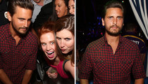 Scott Disick -- Drinking Was a Problem ... But I've Changed