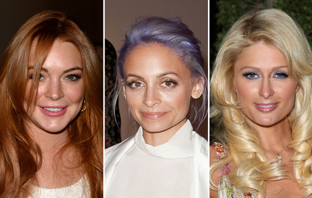 Is Nicole Richie Still Friends With Paris Hilton and Lindsay Lohan? Find Out Now!