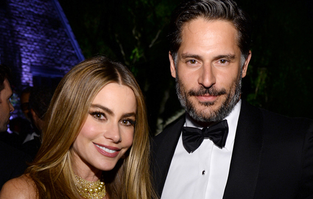 """Modern Family"" Men Joke About Joe Manganiello, Sofia Vergara Romance Rumors"