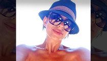 'DWTS' Star Cheryl Burke -- I'm Not Dying