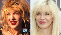 Courtney Love: Good Genes or Good Docs?