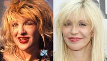 Courtney Love: Good Genes or Good Docs?