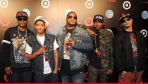 Bone Thugs-N-Harmony -- What's Good for Wu-Tang Clan is Great for Us Too