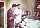 Chris Brown & Drake: Beef Squashed  -- Photo Proof the Rihanna Feud is Over