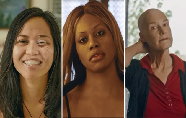 "John Legend Pays Tribute To Women's Beauty & Imperfections in ""You and I"" Video"