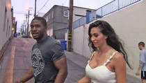 Reggie Bush -- My Wedding's Costing Me a Fortune!