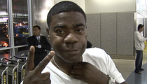 Tracy Morgan -- I'm FINALLY Going Home