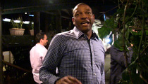 Doc Rivers -- LeBron to Cleveland ... 'It's Good for the NBA'