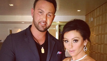 Jwoww Gives Birth -- My Baby's Name Is ...