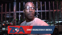 Dwight Howard -- Ripped By Jewish Org. ... 'He Should Be Publicly Condemned'