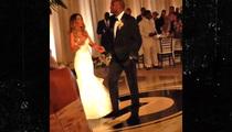 NFL Star Champ Bailey -- MARRIES HOT MODEL GIRLFRIEND