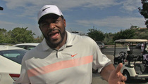 Hines Ward Wedding -- Stadium Won't Steal Bride's Shine ... Says Jerome Bettis