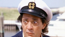 Paulie the Hitman in 'Weekend at Bernie's': 'Memba Him?!