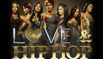 'Love and Hip Hop: Atlanta' Reunion -- Massive Brawl on Set … Cops Called