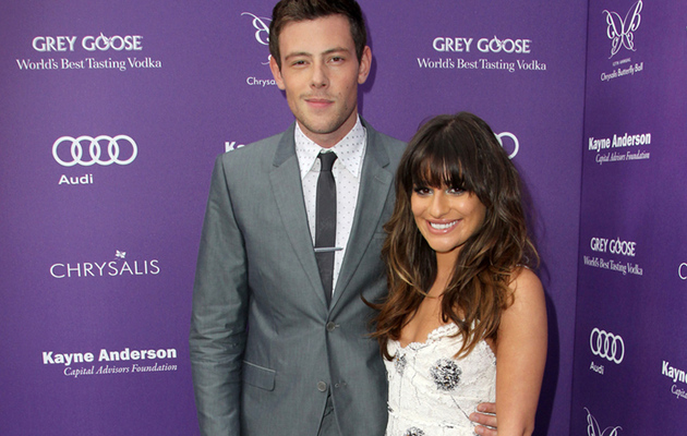 Cory Monteith's Mother Speaks For First Time About Son's Death, Talks About Lea…