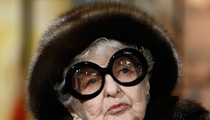 Elaine Stritch Dead -- Broadway Star & '30 Rock' Actress Dies At 89
