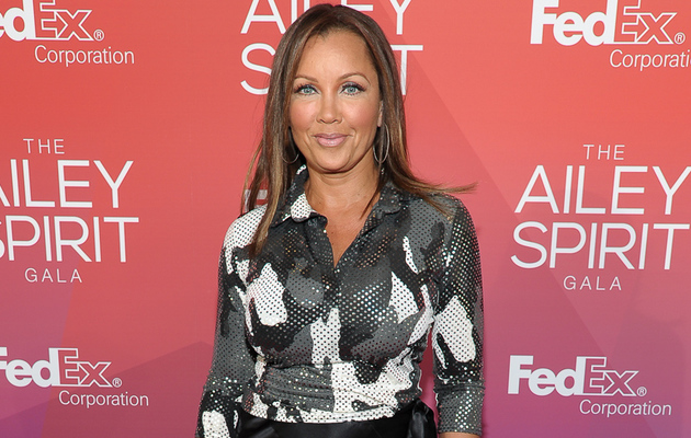 Vanessa Williams Reveals She Was Molested at Age 10 by a Woman