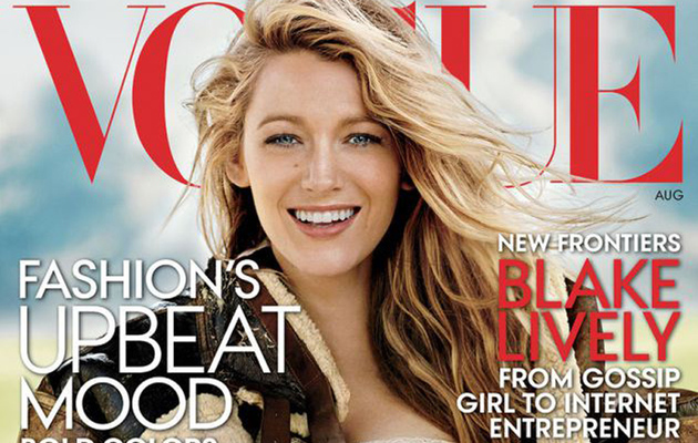 Blake Lively on Hubby Ryan Reynolds: We Do Everything Together!