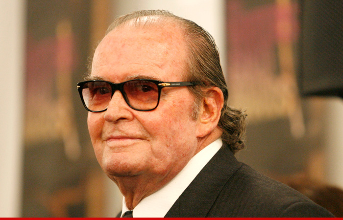 James Garner Dead -- Legendary Actor Dies at 86 | TMZ.com