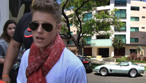 Justin Bieber -- Loud Partying Could Trigger Probation Violation