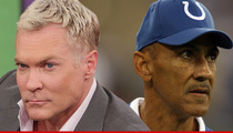 Sam Champion -- Tony Dungy Is Wrong On Michael Sam ... 'What a Shame ... '
