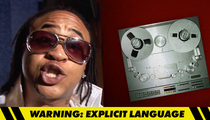 Disney Star Orlando Brown -- Cops Say Audio Proves Actor Made Death Threats